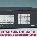 供应CAI600NDIR/O2分析仪,CAI600NDIR/O2分析