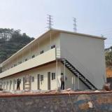 供应简易房活动房-集装箱式活动房