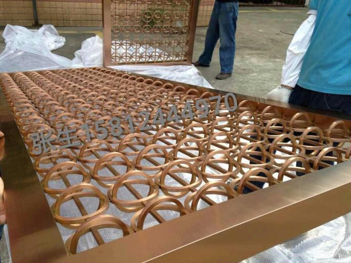 安徽不锈钢屏风定制厂家、安徽不锈钢价格