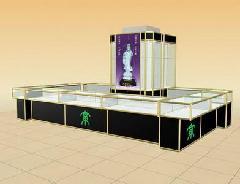 供应展示柜手机手表货架