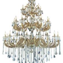 供应水晶灯,中山水晶灯,中山深装水晶灯