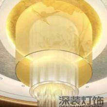 供应星级酒店工程灯饰