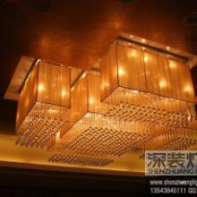 供应酒店宴会厅灯饰,酒店客房灯,水晶灯