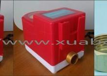 供应IC卡式热水控制器插卡式淋浴器