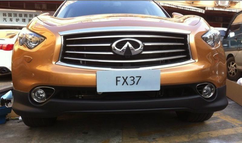 英菲尼迪fx37改装包围/fx37改装   英菲尼迪fx37改装包围/fx高清图片
