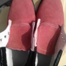 供应防护鞋防穿刺劳保鞋供货商