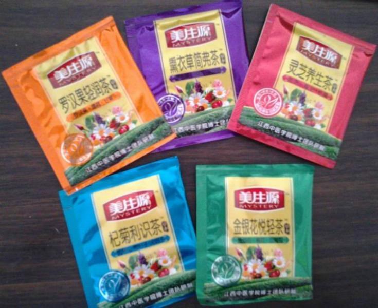 供应白领女性专用的养生茶加工