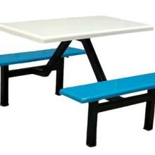 海珠食堂桌椅,饭堂餐桌椅,公共场所家具