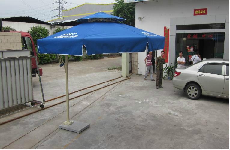 供应南京哪里有户外遮阳伞卖?