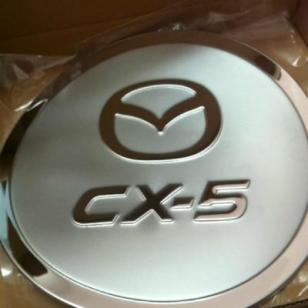 马自达CX-5油箱盖图片