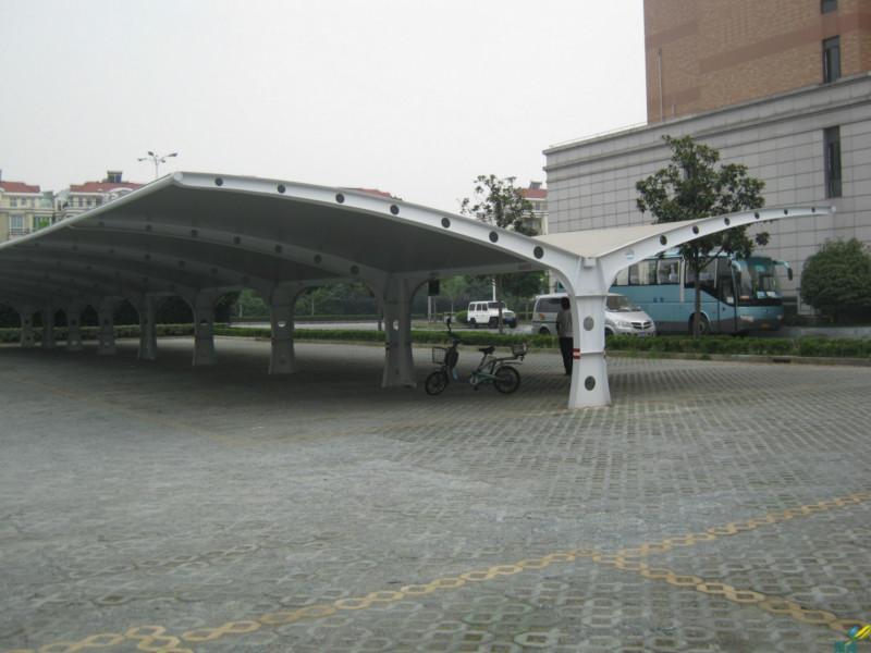 供应上海钢结构车棚,上海钢结构车棚供应商,上海钢结构车棚生产厂家