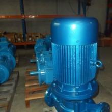 供应单级泵