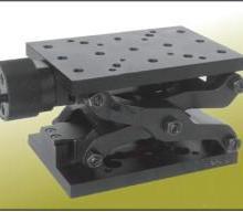 供应千斤顶升降台HGVM0160北京厂家直销手动实验升降台批发