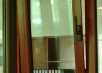 鸿泰HT68断桥系列内开上悬窗图片