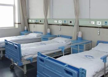 青岛医用病床床头柜图片