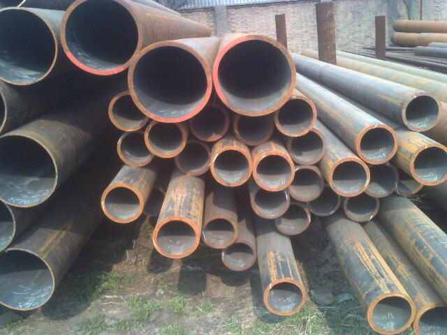 供应铜川销售钢管高压钢管