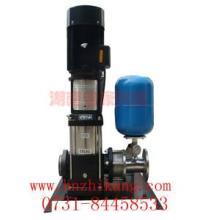 自动变频加压泵