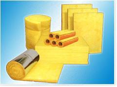 供应玻璃棉制品玻璃棉板玻璃棉卷毡