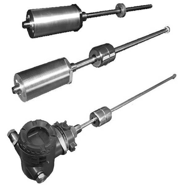 供应船舶油位磁致伸缩液位变送器油位显示液位信号器