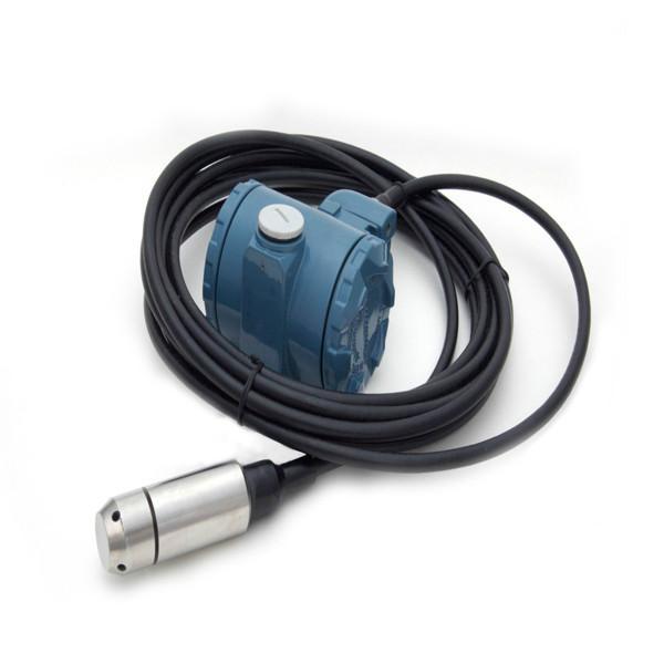 供应西安高温投入式液位变送器厂家、西安液位变送器价格