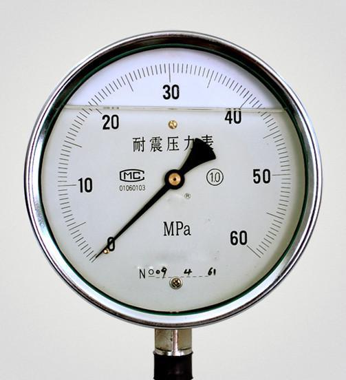 供应高压型数字压力表厂家特卖  耐酸数字压力表