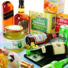 供应 青岛进口报关公司韩国软饮料进口