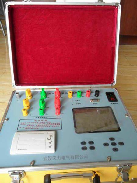 供应TLDG-A低电压动作特性测试仪