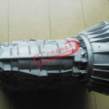 宝马x5 4.4 5HP-24自动变速箱总成 宝马自动档波箱拆车件 图片
