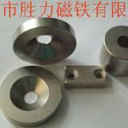 螺丝孔磁铁图片