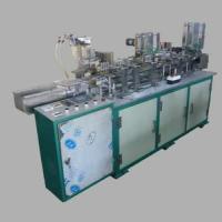 供应杭州记号笔组装机