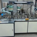 供应制笔机械供应中性笔芯组装机