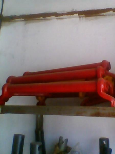 供应福建省液压搬运车杠杆架图片