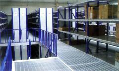 供应阁楼仓储货架