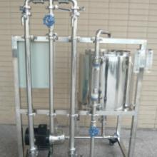 供应酒的纯化与分离膜设备