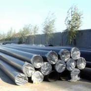 沧州生产优质不锈钢有缝钢管市场前图片