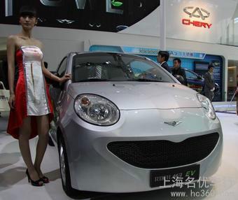 瑞麒m3电动车实拍_网易汽   电动轿车奇瑞瑞麒m3电动汽车-高清图片