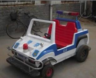 110车消防车系列电瓶车图片