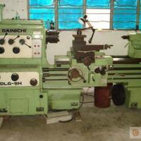 国外进口旧电子产品制造设备