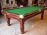 供应家庭普及型台球桌