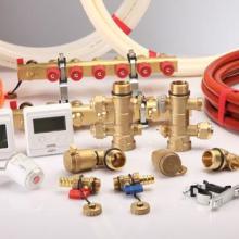 供应地暖系统地暖管批发