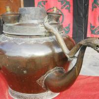 供应北京龙嘴大铜壶供货商