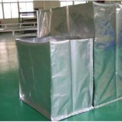 供应福鼎超大鋁箔立體袋防潮袋