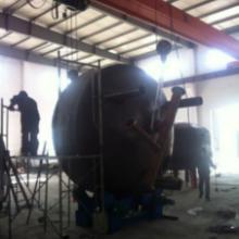 供应机械过滤器价格丨压力式过滤器丨钢制衬胶或不锈钢丨机械过滤器滤料批发