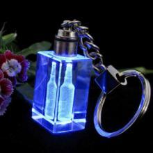 供应水晶钥匙扣水晶挂饰,水晶摆设,水晶饰品,学生钥匙扣饰品