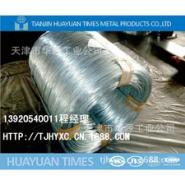 5铝锌铝合金镀锌丝图片