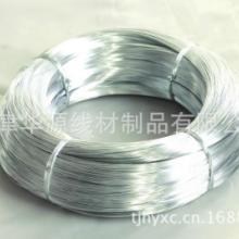 供应16#电镀铁丝,绑扎丝,1.65mm电镀锌铁丝图片