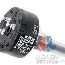 供应用于的SAKAE导电塑料电位器FCPS22R