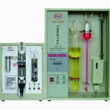 供应普碳钢元素分析仪器