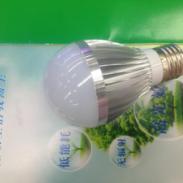 LED球泡灯5W图片