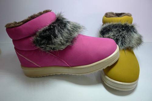 供应雪地靴新款-雪地靴厂-女生雪地靴
